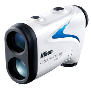 Nikon-COOLSHOT-40_front