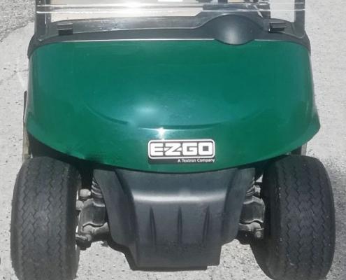 EZGO-RXV-grün-2016-front-detail-600x600