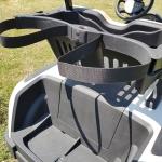 Gebrauchte-Golfcarts-EZGO-RXV-weiss-Baghalterung-600x600