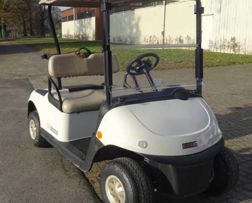 Golfcarts-gebraucht-RXV-weiss-rechts-nr2