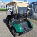 gebrauchte-golfcarts-TXT-grün-hinteransicht